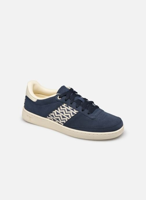 Sneaker N'go Ha Long M blau detaillierte ansicht/modell