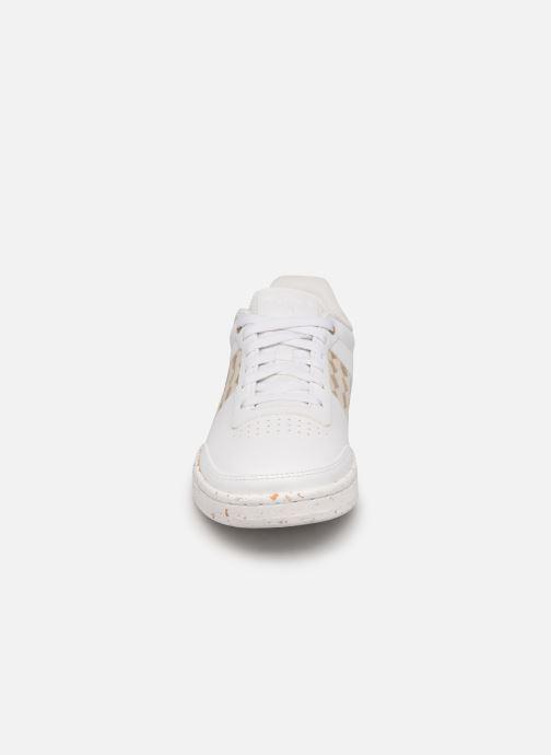 Sneaker N'go Quang Ba M beige schuhe getragen