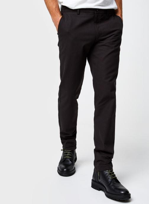 Pantalon chino - Elm Cotton Hopsack, Ff Trs,