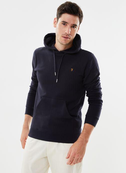 Vêtements Accessoires Zain Ls Hoodie