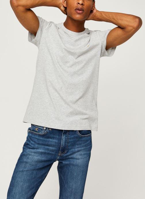 T-shirt - Farris Twin Pack Ss Tee