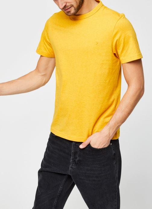 Vêtements Accessoires Danny SS Tee