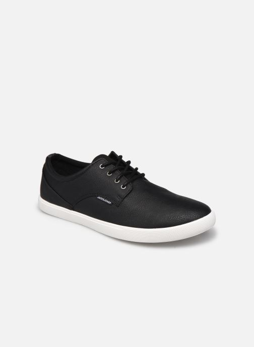 Sneakers Jack & Jones Jfw Nimbus Pu Mix Zwart detail