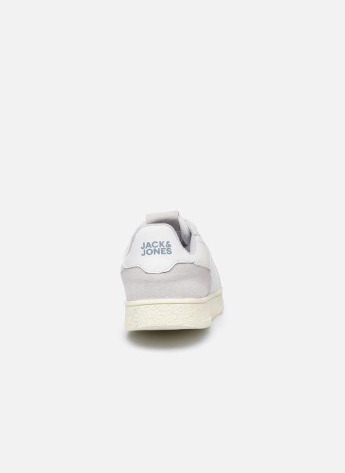 Sneakers Jack & Jones Jfw Caras Combo Bianco immagine destra