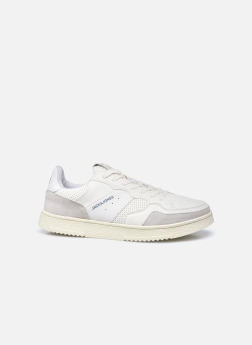 Sneakers Jack & Jones Jfw Caras Combo Bianco immagine posteriore