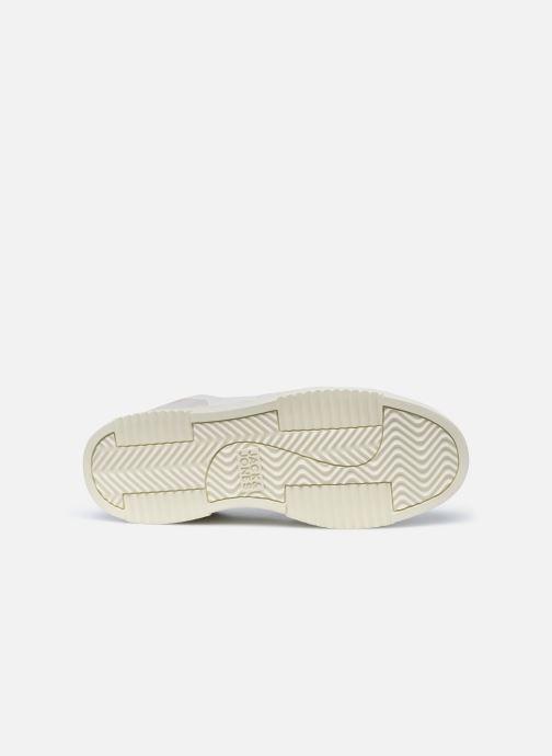 Sneakers Jack & Jones Jfw Caras Combo Bianco immagine dall'alto