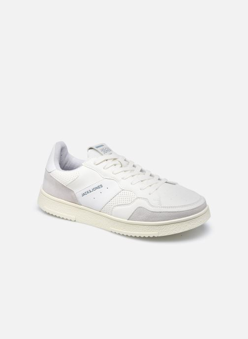 Baskets Jack & Jones Jfw Caras Combo Blanc vue détail/paire