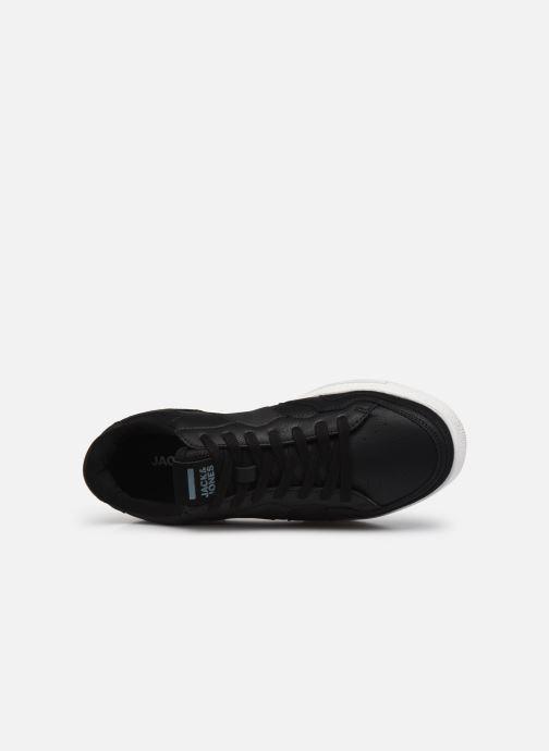 Sneakers Jack & Jones Jfw Caras Combo Nero immagine sinistra