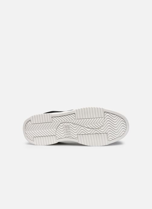 Sneakers Jack & Jones Jfw Caras Combo Nero immagine dall'alto