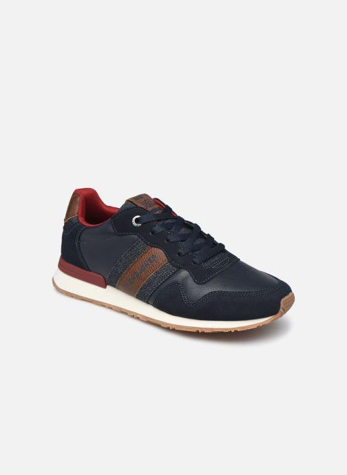 Sneakers Jack & Jones Jfw Stellar Casual Azzurro vedi dettaglio/paio