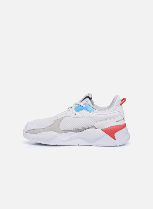 Sneakers Puma Rs-X Monday White Bianco immagine frontale