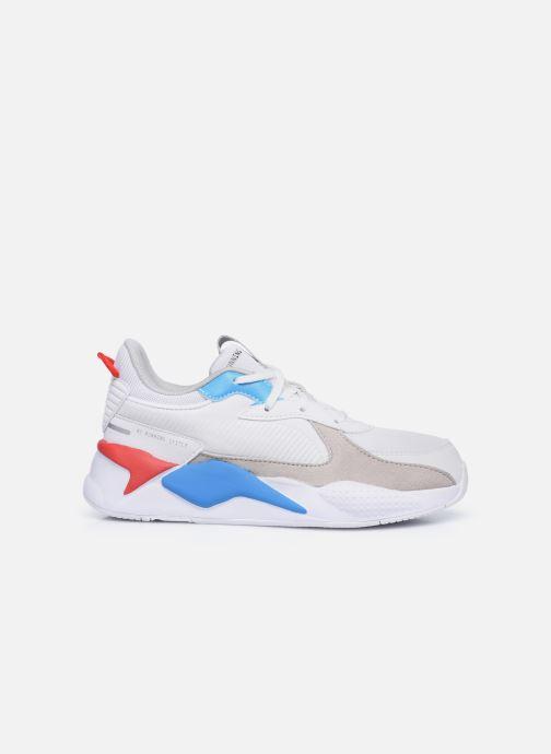 Sneakers Puma Rs-X Monday White Bianco immagine posteriore