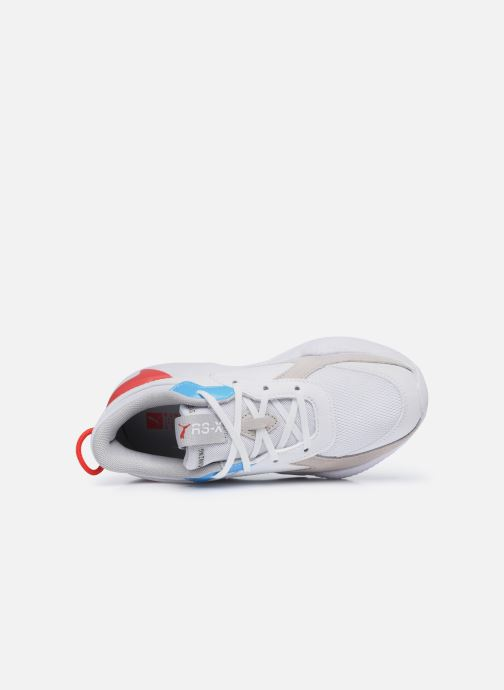 Sneakers Puma Rs-X Monday White Bianco immagine sinistra