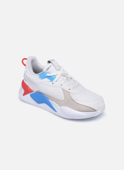 Sneakers Puma Rs-X Monday White Bianco vedi dettaglio/paio