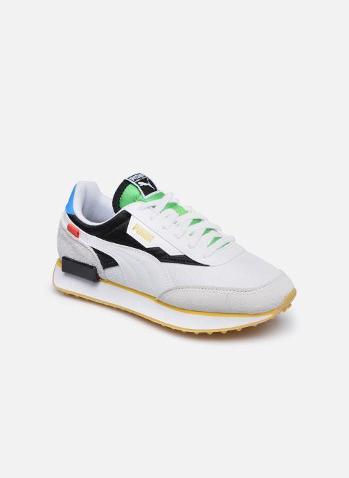 Sneakers Puma F Rider Unity Collection Bianco vedi dettaglio/paio