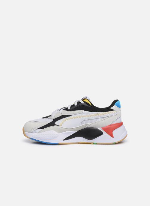 Sneaker Puma Rsx3 Unity Collection mehrfarbig ansicht von vorne
