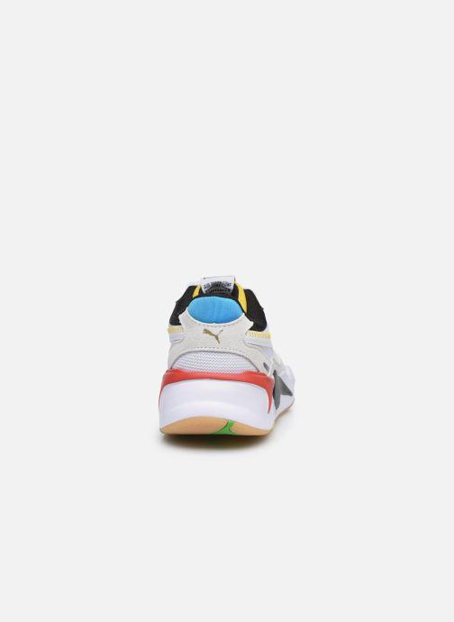 Sneaker Puma Rsx3 Unity Collection mehrfarbig ansicht von rechts
