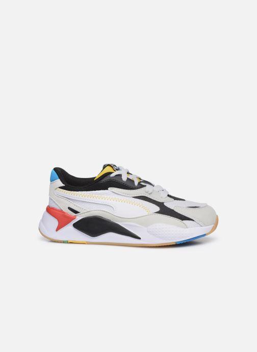 Sneaker Puma Rsx3 Unity Collection mehrfarbig ansicht von hinten