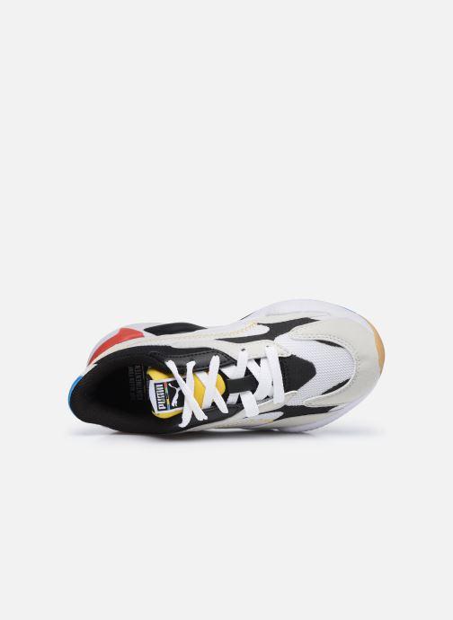 Sneaker Puma Rsx3 Unity Collection mehrfarbig ansicht von links