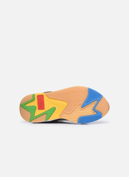 Sneaker Puma Rsx3 Unity Collection mehrfarbig ansicht von oben