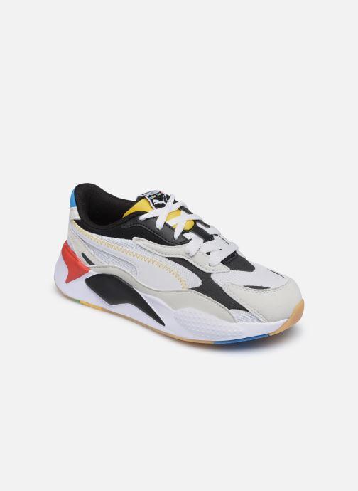 Sneaker Puma Rsx3 Unity Collection mehrfarbig detaillierte ansicht/modell