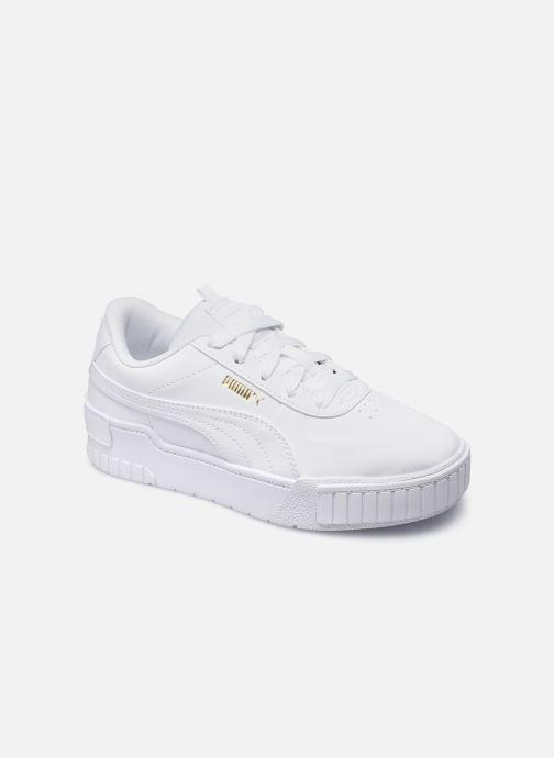Sneakers Puma Cali Sport Wit detail