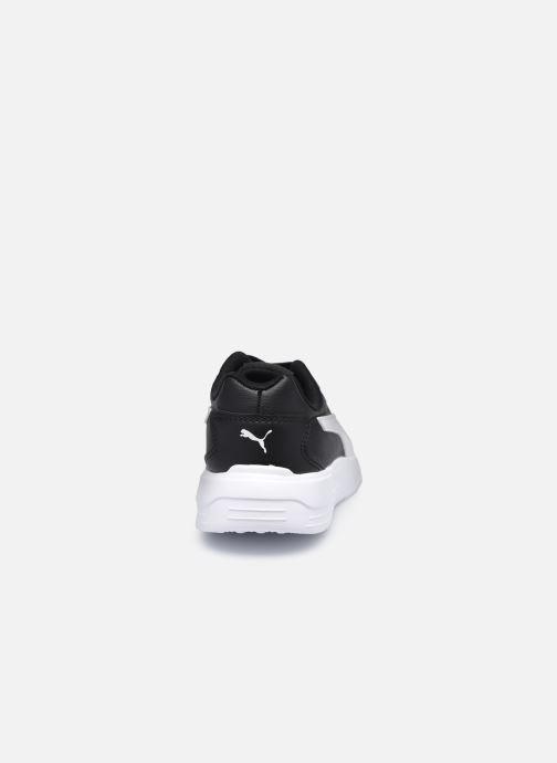 Sneakers Puma Value attack Runner SL Nero immagine destra