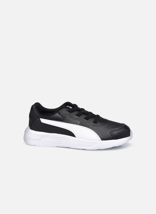 Sneakers Puma Value attack Runner SL Nero immagine posteriore