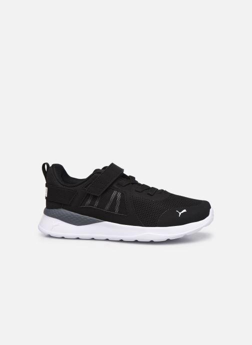 Sneaker Puma ANZARUN schwarz ansicht von hinten