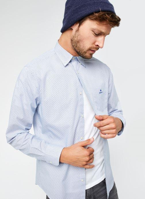 Vêtements Accessoires Micro Dot Weave Print Reg Bd