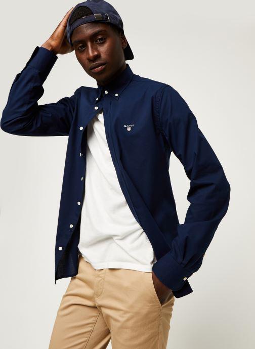 Vêtements Accessoires Slim Broadcloth Bd