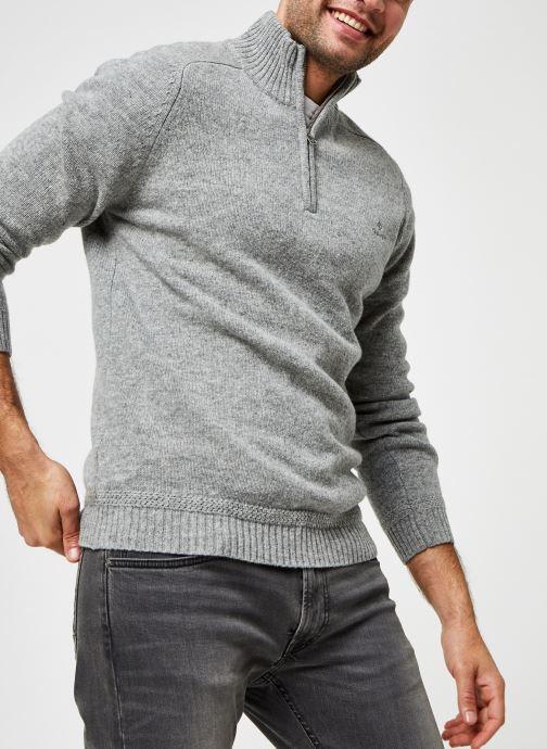 Vêtements Accessoires Shetland Halfzip