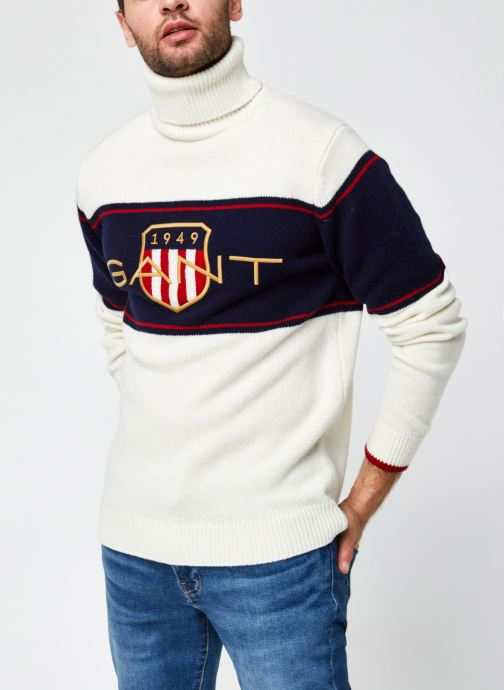 Vêtements Accessoires Archive Shield Turtleneck