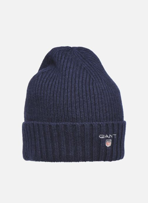 Bonnets Accessoires Wool Lined Beanie