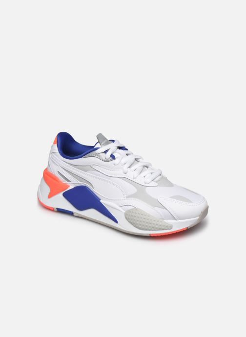 Sneakers Puma Rs-X3 Ripstop Jr Wit detail