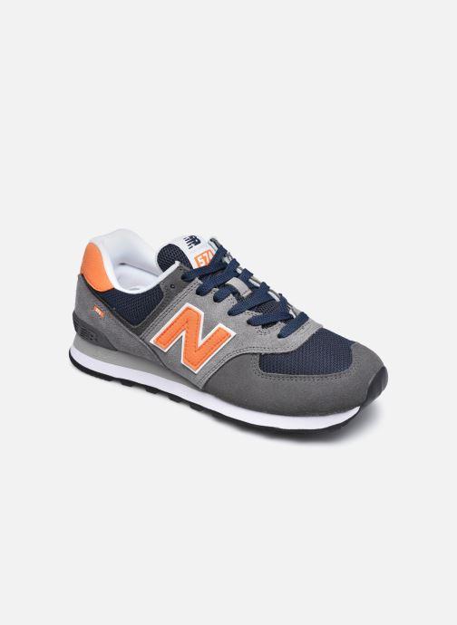 Sneakers New Balance ML574EAF Grigio vedi dettaglio/paio