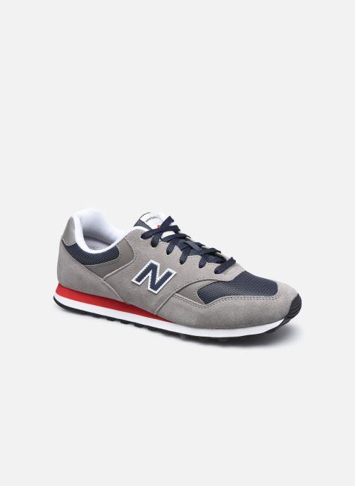 Sneakers New Balance ML393 Grigio vedi dettaglio/paio
