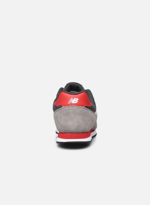 Sneaker New Balance ML393 grau ansicht von rechts