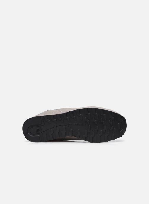 Sneaker New Balance ML393 grau ansicht von oben