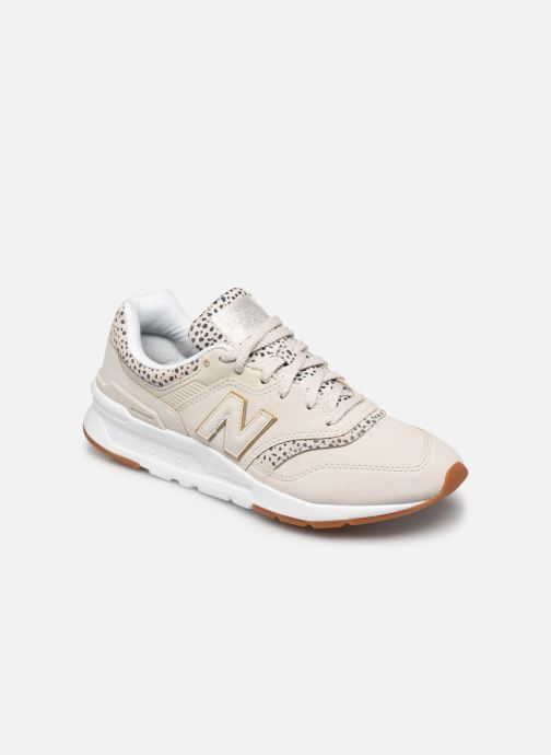 Sneakers Donna CW997 W