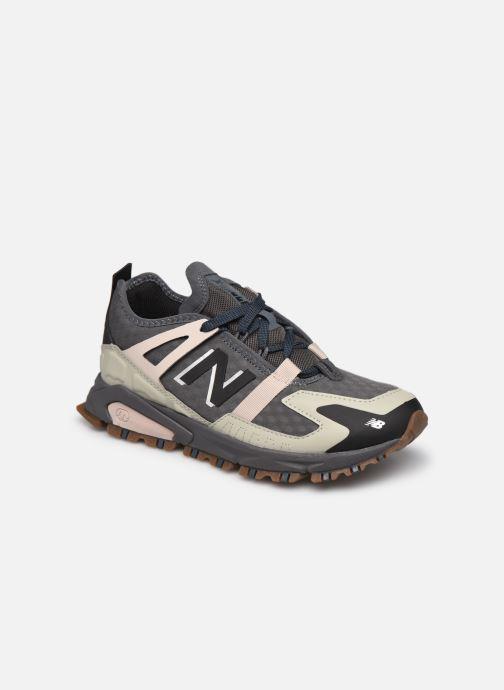 Sneaker New Balance WSXRC W grau detaillierte ansicht/modell