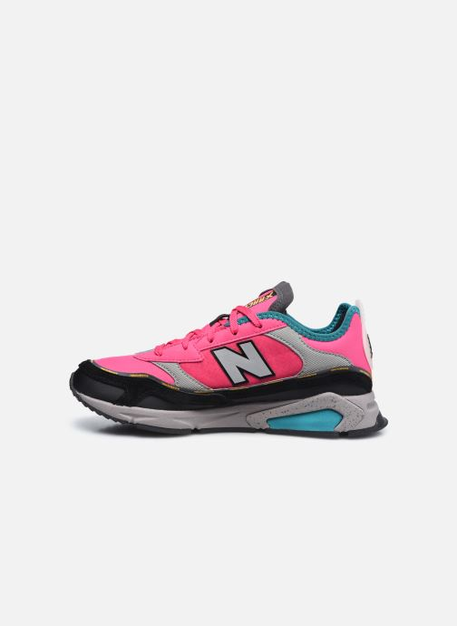 Sneakers New Balance WSXRC W Roze voorkant