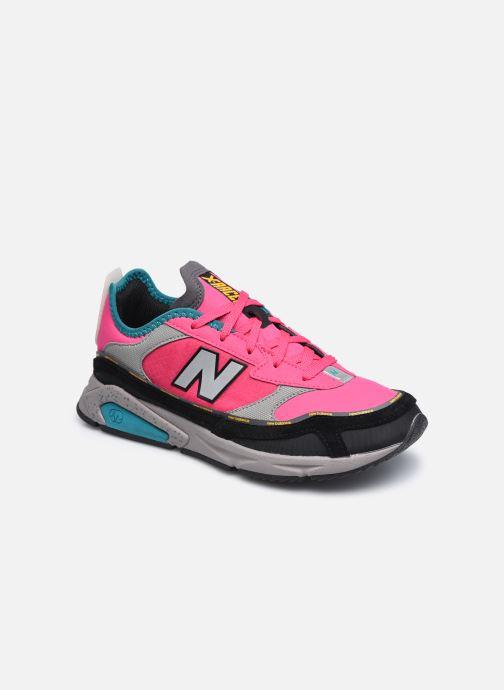 Sneakers New Balance WSXRC W Roze detail