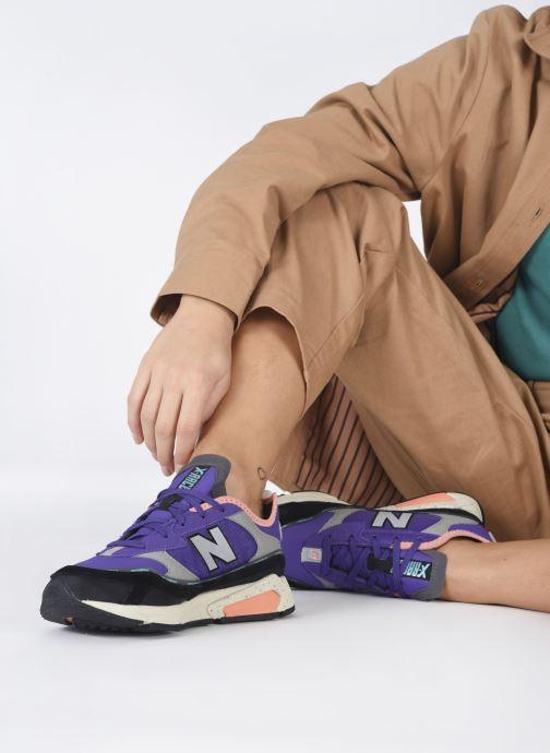 Sneakers New Balance WSXRC W Paars onder