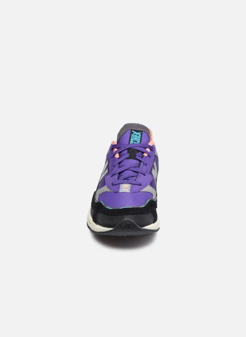 Sneakers New Balance WSXRC W Paars model