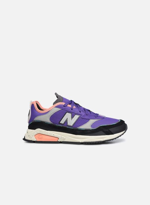 Sneakers New Balance WSXRC W Paars achterkant