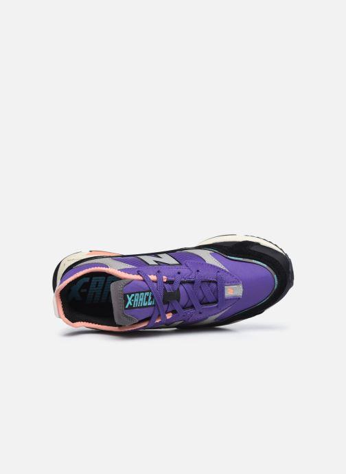 Sneakers New Balance WSXRC W Paars links