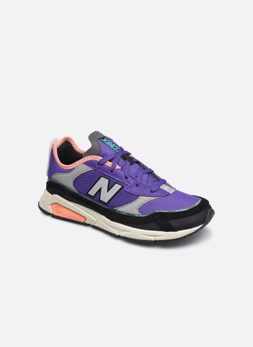 Sneakers New Balance WSXRC W Paars detail