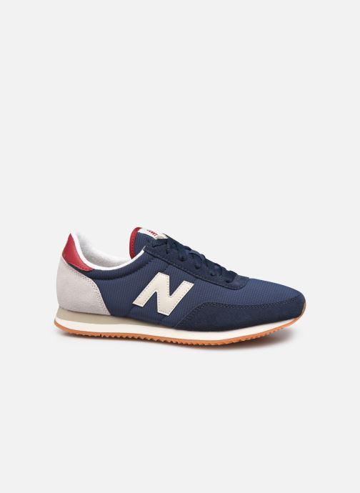 Sneaker New Balance WL720 W blau ansicht von hinten