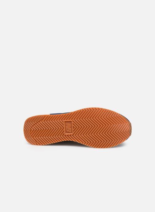 Sneaker New Balance WL720 W blau ansicht von oben